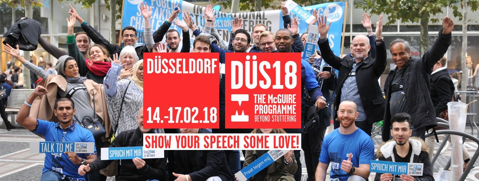 Beyond Stuttering Course in Düsseldorf NRW18