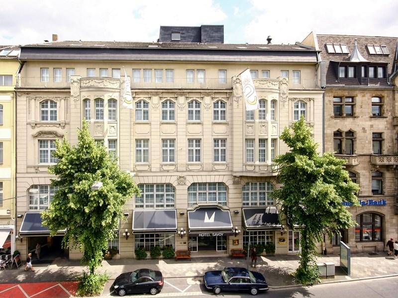 Leonardo Boutique Hotel Düsseldorf