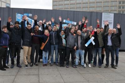 McGuire Programme in Berlin